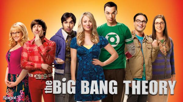 As melhores séries nerds
